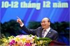 Thủ tướng: Hãy là Ánh Viên đoạt 6 HC vàng, về phòng vẫn nước mắt chảy