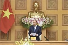 Thủ tướng: Thị trường Việt Nam đủ lớn cho các đầu tư kinh doanh tham vọng