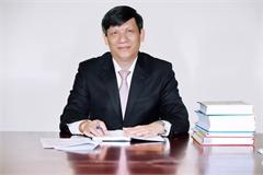 Ông Nguyễn Thanh Long giữ chức Thứ trưởng Bộ Y tế