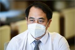Nếu để bệnh rất nặng rồi mới vào viện thì hiệu quả điều trị sẽ thấp