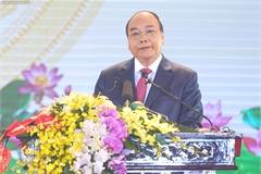 Thủ tướng: Xây dựng nông thôn mới chỉ có điểm đầu, không có điểm kết thúc