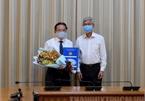 Nhân sự mới TP Hồ Chí Minh, Nghệ An