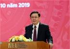 Phó Thủ tướng: Việt Nam phải có đường đi riêng, không sao chép