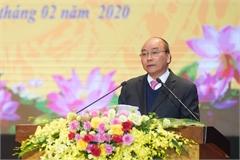 Thủ tướng: Đưa Vĩnh Phúc thành tỉnh giàu có, phồn vinh
