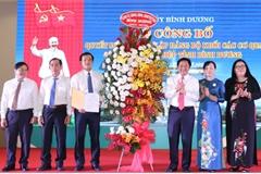 Kiện toàn tổ chức, nhân sự Bình Dương, TP.HCM và Đà Nẵng