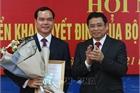 Bộ Chính trị điều động Bí thư Tinh ủy Hà Nam nhận nhiệm vụ mới