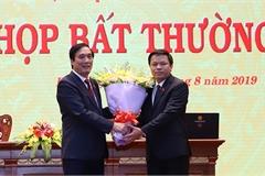 Phú Thọ họp bất thường bầu tân Phó Chủ tịch HĐND, UBND tỉnh