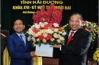 Bầu bổ sung Phó chủ tịch UBND, ủy viên Thường vụ Tỉnh ủy
