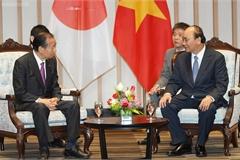 Việt Nam coi Nhật Bản là đối tác tin cậy, quan trọng hàng đầu