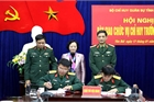 Điều động, bổ nhiệm nhân sự 2 Quân khu