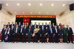 Chủ tịch tỉnh Lạng Sơn làm Thứ trưởng Bộ GD&ĐT