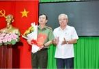 4 tỉnh, thành phố trao quyết định nhân sự mới