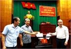 Giám đốc Công an được bầu giữ chức Phó Bí thư Tỉnh ủy