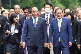 'Xin chào, tôi yêu Việt Nam, tôi yêu ASEAN!'