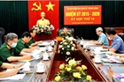 Ủy ban Kiểm tra Quân ủy Trung ương đề nghị kỷ luật Đảng, kỷ luật quân đội