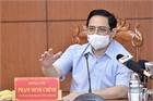 Thủ tướng Phạm Minh Chính triệu tập cuộc họp khẩn với 6 tỉnh biên giới Tây Nam