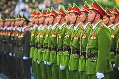 Chế độ, chính sách đối với sĩ quan, hạ sĩ quan CAND