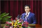 Ông Nguyễn Văn Thắng giữ chức Chủ tịch UBND tỉnh Quảng Ninh