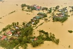 Các giải pháp phát triển đô thị Việt Nam ứng phó với biến đổi khí hậu