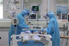 Thủ tướng khen 32 thầy thuốc tiêu biểu, xuất sắc trong phòng chống dịch