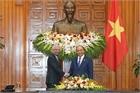 Thủ tướng: Các tổ chức Liên hợp quốc là những người bạn quý báu