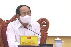Không thiếu tiền để bảo vệ sản xuất, bảo vệ sức khỏe nhân dân