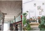 Cô gái 9X biến nhà cấp 4 cũ nát thành không gian đẹp ấn tượng với vô số các góc chill ở Đà Nẵng