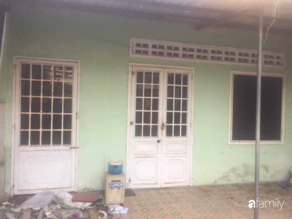 Yêu phong cách Boho, cô gái 9X biến nhà cấp 4 cũ nát thành không gian đẹp mộc mạc, bình dị ở Đà Nẵng - Ảnh 3.