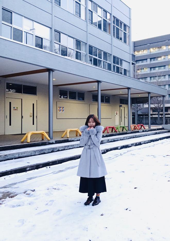 Nữ du học sinh Nhật Bản cải tạo nhà trọ cũ kỹ thành nơi vừa chill vừa sang, chi phí mới là điều bất ngờ nhất - Ảnh 13.