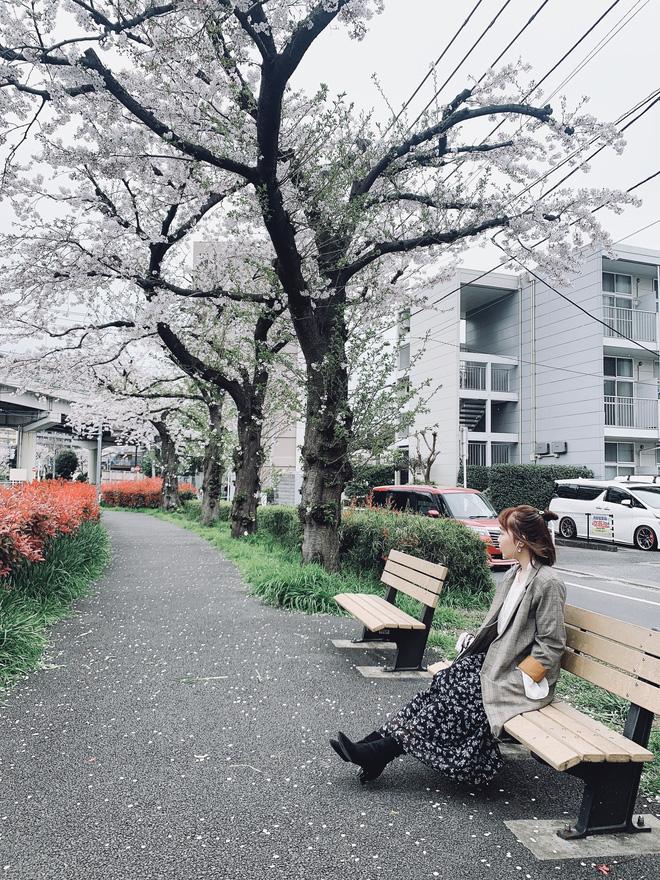 Nữ du học sinh Nhật Bản cải tạo nhà trọ cũ kỹ thành nơi vừa chill vừa sang, chi phí mới là điều bất ngờ nhất - Ảnh 14.