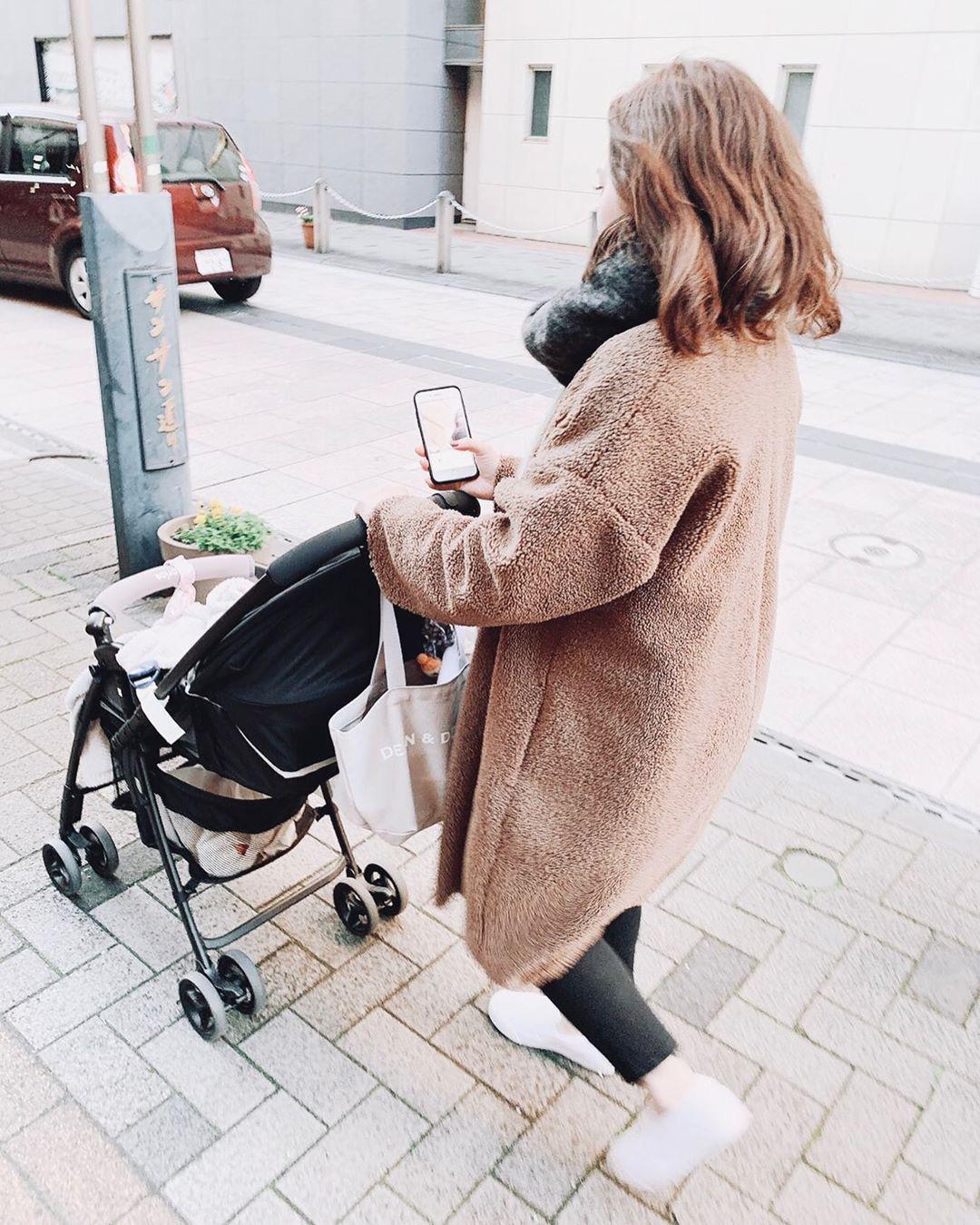 Đổi size quần áo từ 2XL xuống M chỉ trong nửa năm, mẹ bỉm sữa người Nhật hé lộ bí quyết giảm 26kg sau sinh đầy ngoạn mục - Ảnh 2.