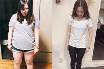 Nhật Bản: Mẹ bỉm sữa hé lộ bí quyết giảm 26kg sau sinh