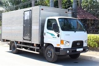 Hướng dẫn lựa chọn xe tải phù hợp