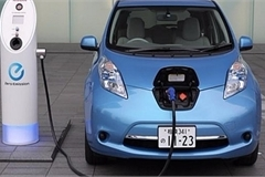Ô tô điện nhập khẩu về Việt Nam phải chịu thuế như thế nào?