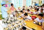 Trường học ở Nha Trang bị tố 'cân thiếu' khẩu phần ăn của học sinh