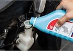 Khi nào nên thay nước làm mát xe tay ga?