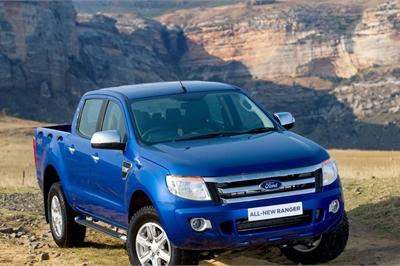 Ford Việt Nam phải sửa lỗi 31.000 xe Ranger và Everest vừa dính triệu hồi