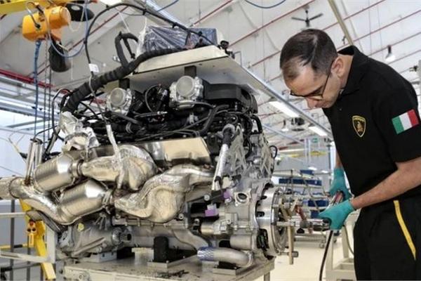Bí mật của các nhà máy sản xuất ô tô