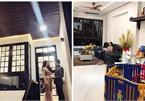 Bên trong biệt thự 5 tầng của Ngọc Lan - Thanh Bình giữa tin ly hôn