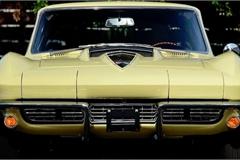 Chiêm ngưỡng siêu xe cổ, siêu đắt giá 100 tỷ