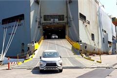 Nhập khẩu ô tô 2019 tăng gấp đôi năm 2018, đạt gần 3 tỷ USD
