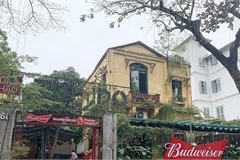Hà Nội: Hàng loạt biệt thự cổ bị 'băm nát'