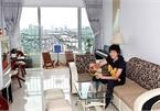 Căn hộ giản dị của diễn viên Huỳnh Anh vướng tin đồn hẹn hò Hồng Quế