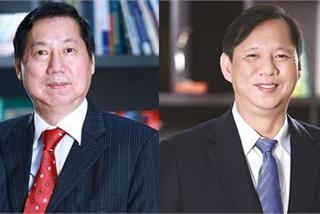5 gia đình doanh nhân nổi tiếng của Việt Nam