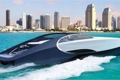 Bugatti sản xuất du thuyền trị giá 4 triệu USD