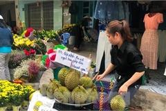 Trái cây đầu mùa giá rẻ chưa từng thấy