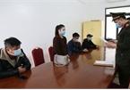 Quảng Ninh: 4 cá nhân bị phạt 100 triệu đồng vì không chấp hành kiểm dịch