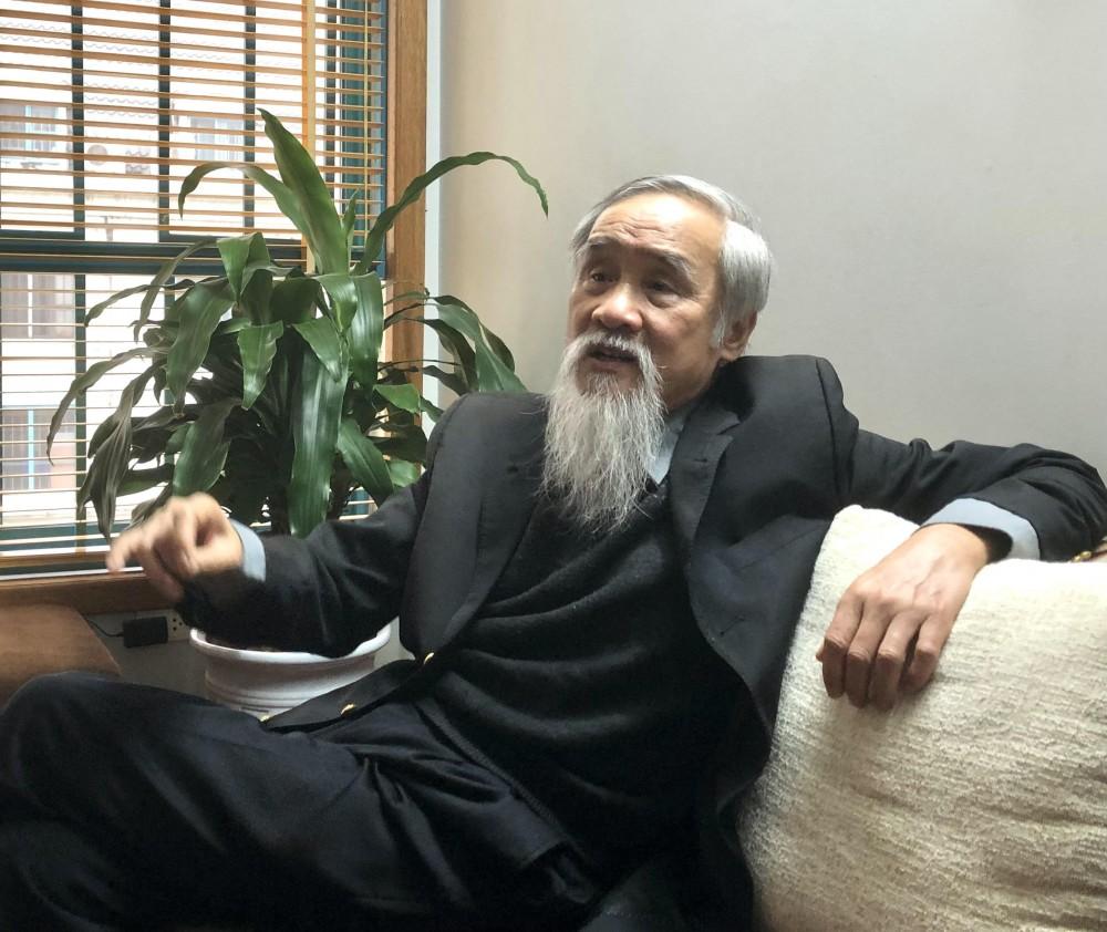 Nguyễn Cơ Thạch – Bậc thầy về nghiên cứu, tham mưu chiến lược, năng động, sắc bén trong hành động thực tiễn