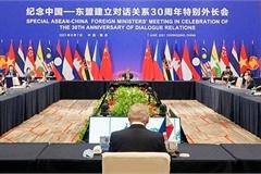 Hội nghị Hợp tác Mekong-Lan Thương lần thứ 6: Ba văn kiện, bốn giải pháp