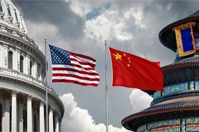 Tại sao Mỹ không thể thua Trung Quốc trong cuộc chạy đua công nghệ?
